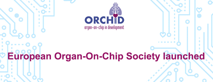 European Organ-On-Chip Society launched